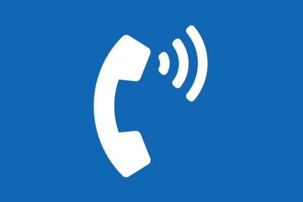 phone volume solid